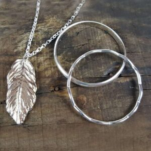 Volant Silver Classic Collection